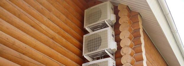 Вентиляция дач и коттеджей